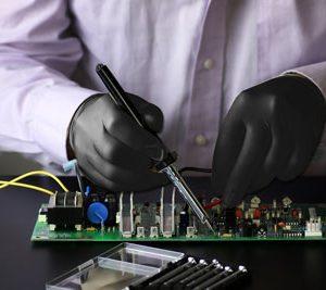 Elektronikler ve Tamir Atölyeleri