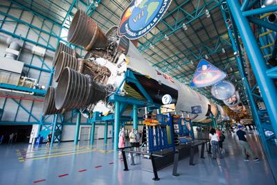 Uzay Endüstrisi